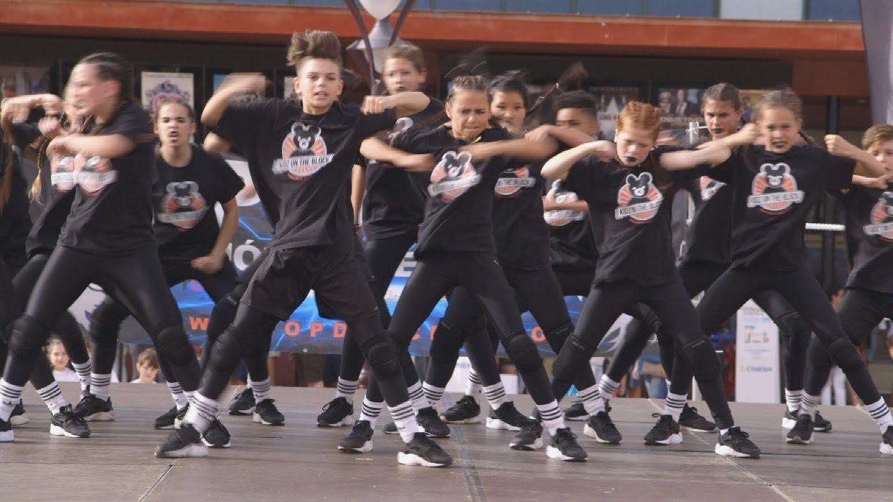 'El baile de Los Ángeles' se estrena el 16 de octubre en La 1