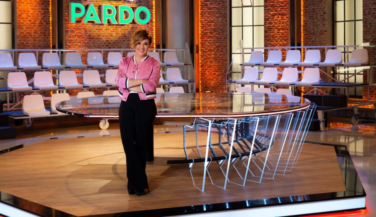 Liarla Pardo mejora sus datos gracias al confinamiento