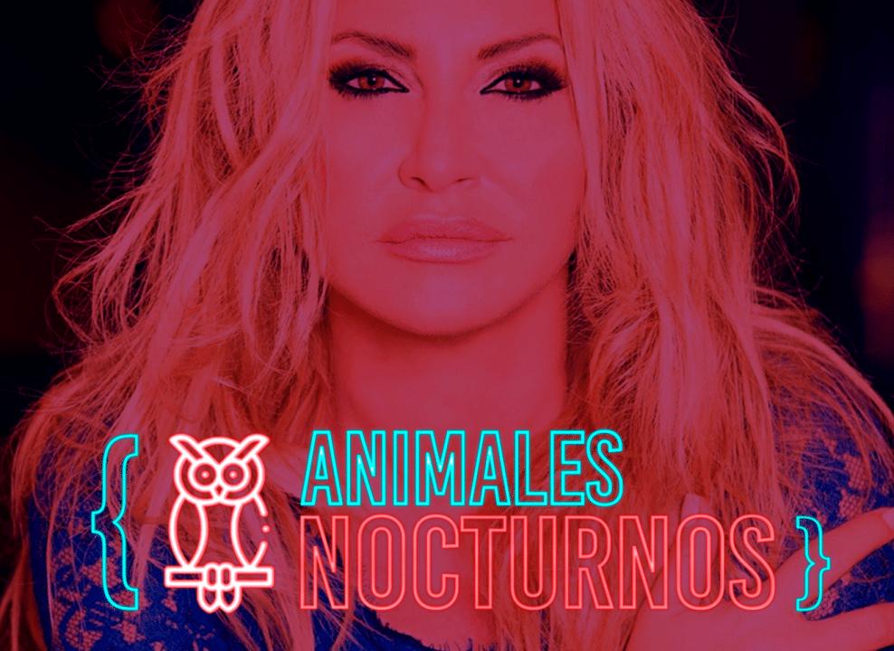 Cristina Tárrega vuelve al late night con 'Animales Nocturnos' en Telecinco