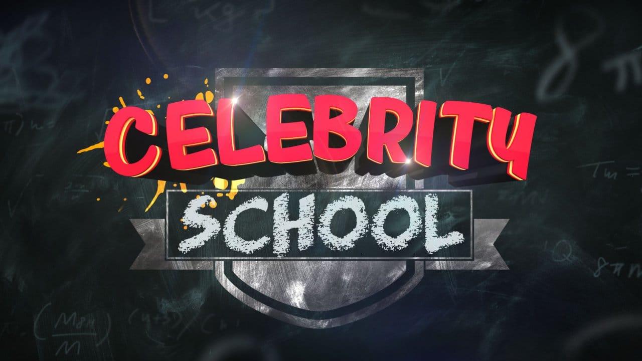Niños contra famosos en el nuevo programa de À Punt, 'Celebrity school'