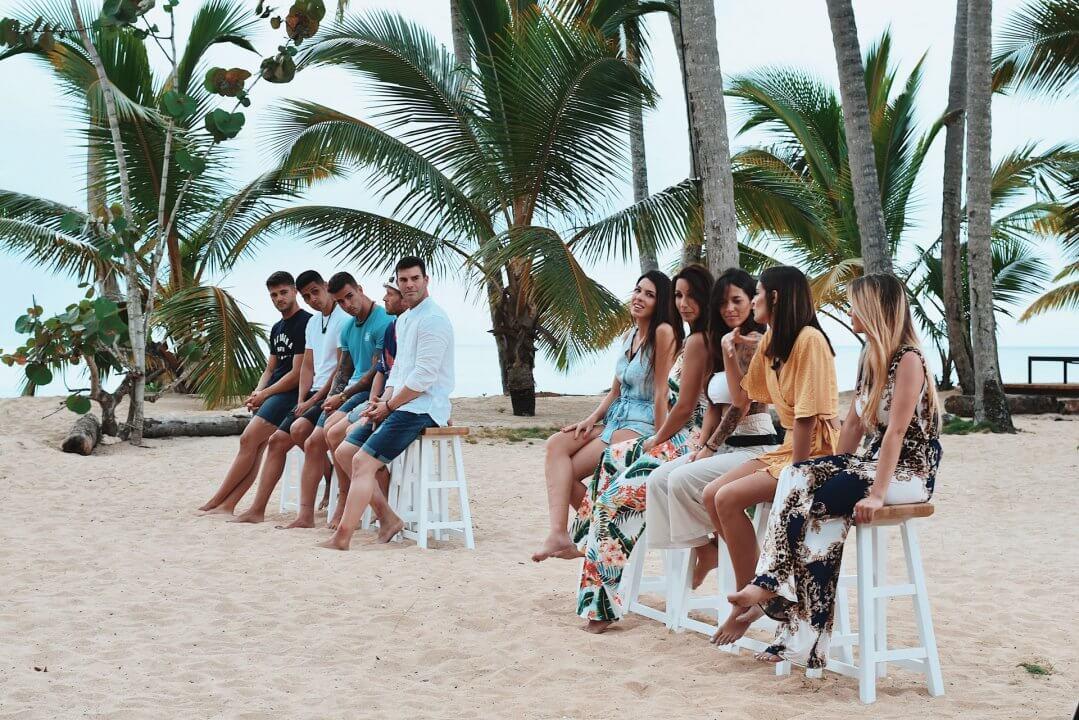El desenlace de 'La isla de las tentaciones' se convierte en el programa más visto en la historia de Cuatro