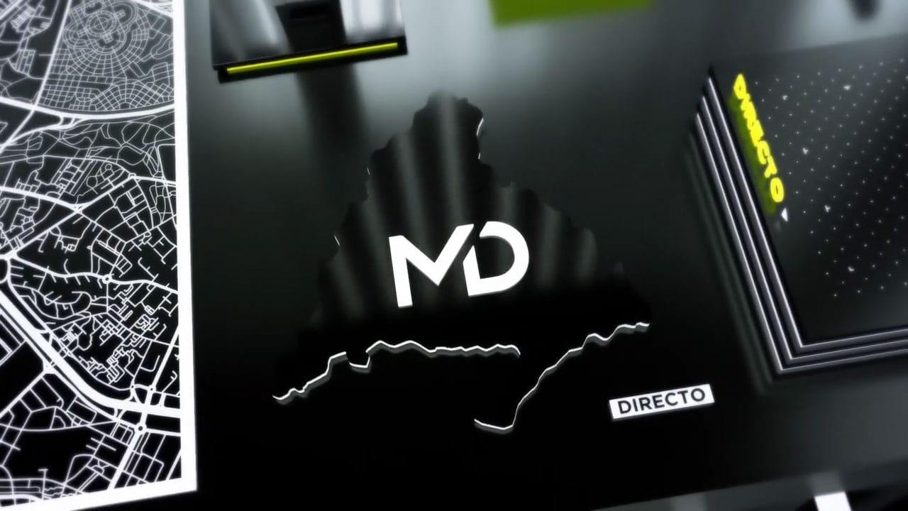 El estreno de 'Madrid Directo' augura éxito: TT y buena audiencia