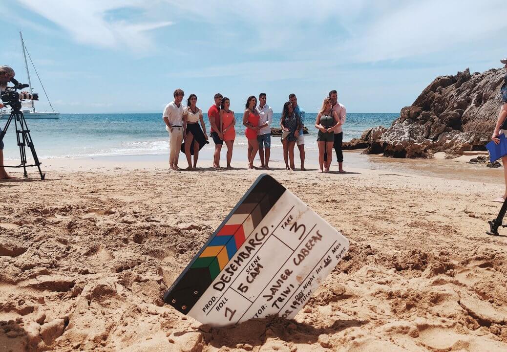 'La isla de las tentaciones' vuelve a batir su récord y otorga a Telecinco su mejor día del año