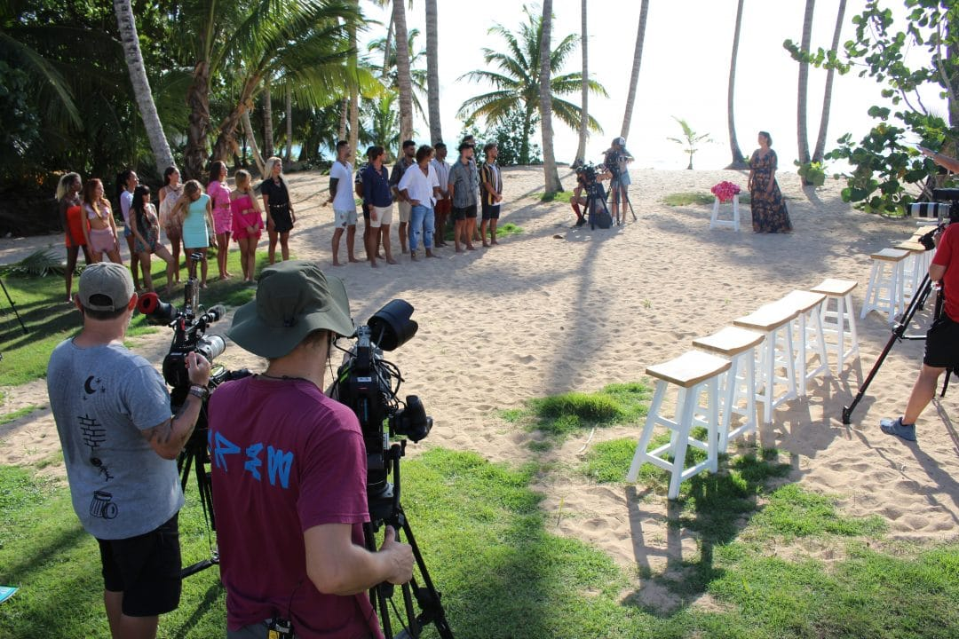 'La isla de las tentaciones', nominada a tres Premios Iris 2020
