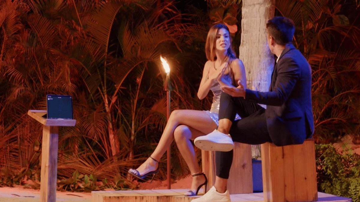 'La isla de las tentaciones 2' bate récord de audiencia con las hogueras finales