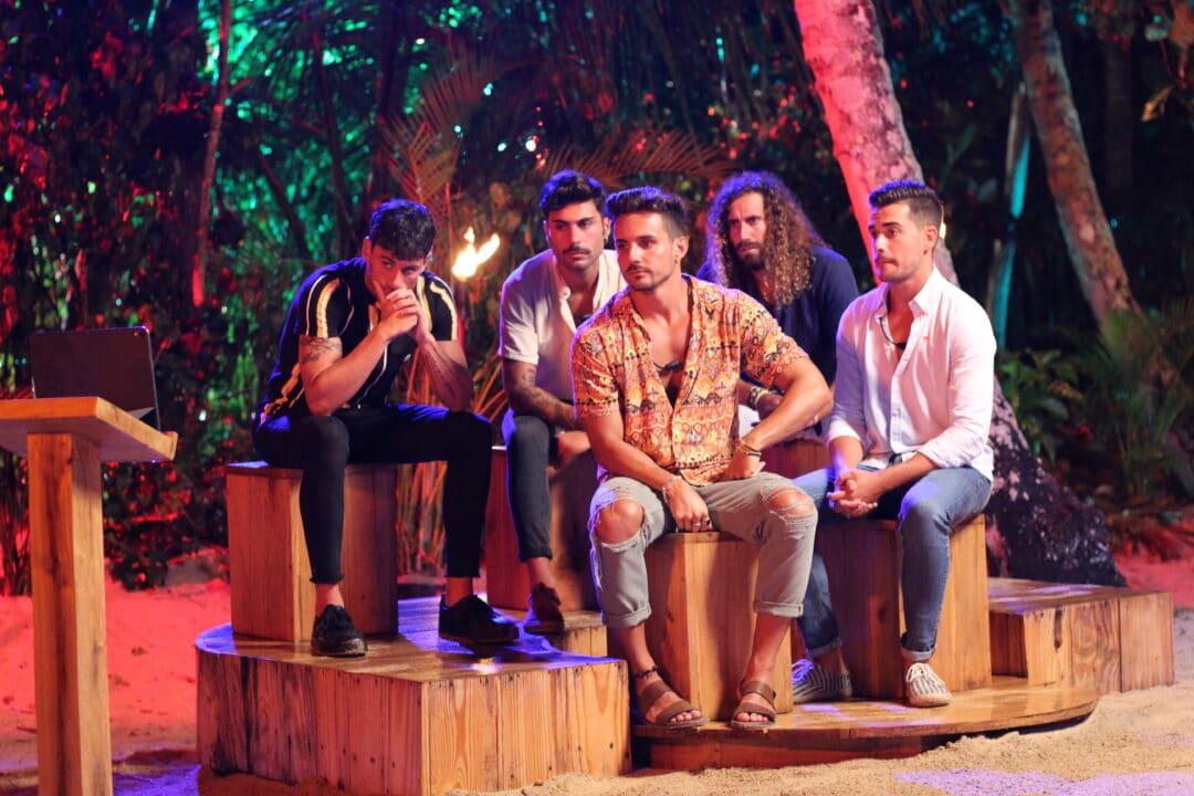 'La Isla de las Tentaciones 3' arrasa en su segunda emisión entre jóvenes con un 54,1%