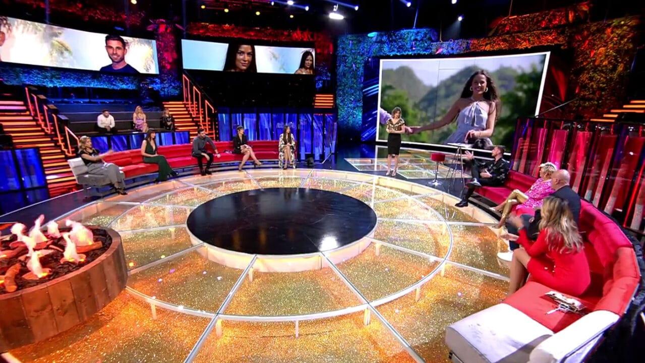 El estreno de 'El Debate de las Tentaciones' es lo más visto en prime time
