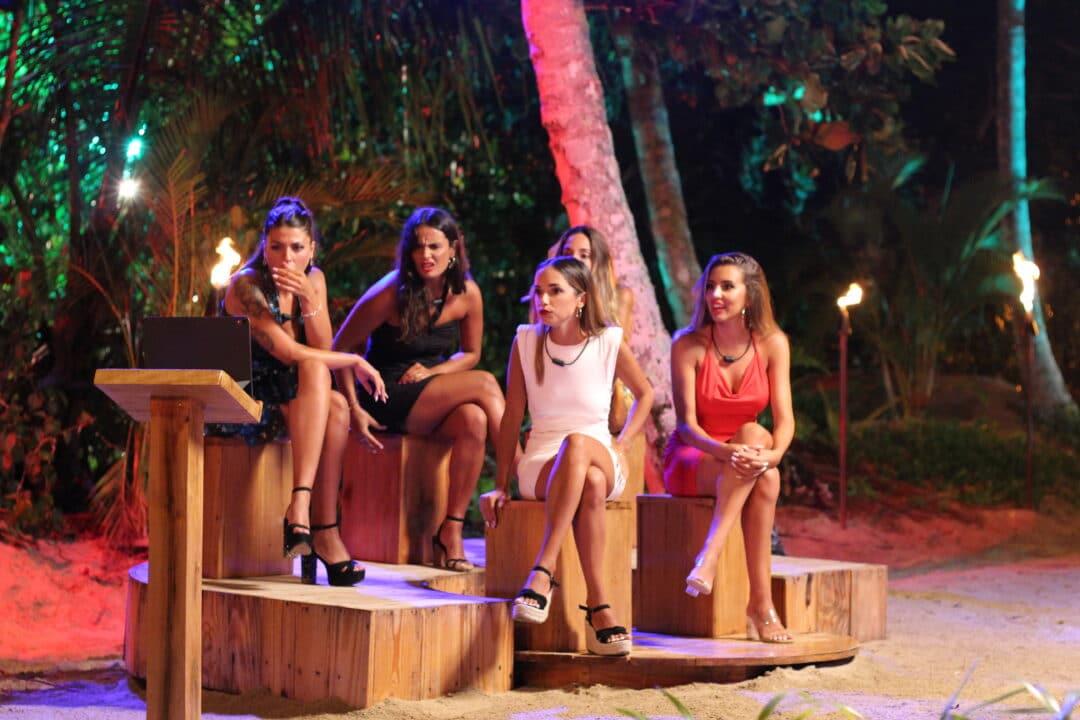 'La Isla de las Tentaciones 3' bate récord de share y arrasa en target comercial en su tercera entrega
