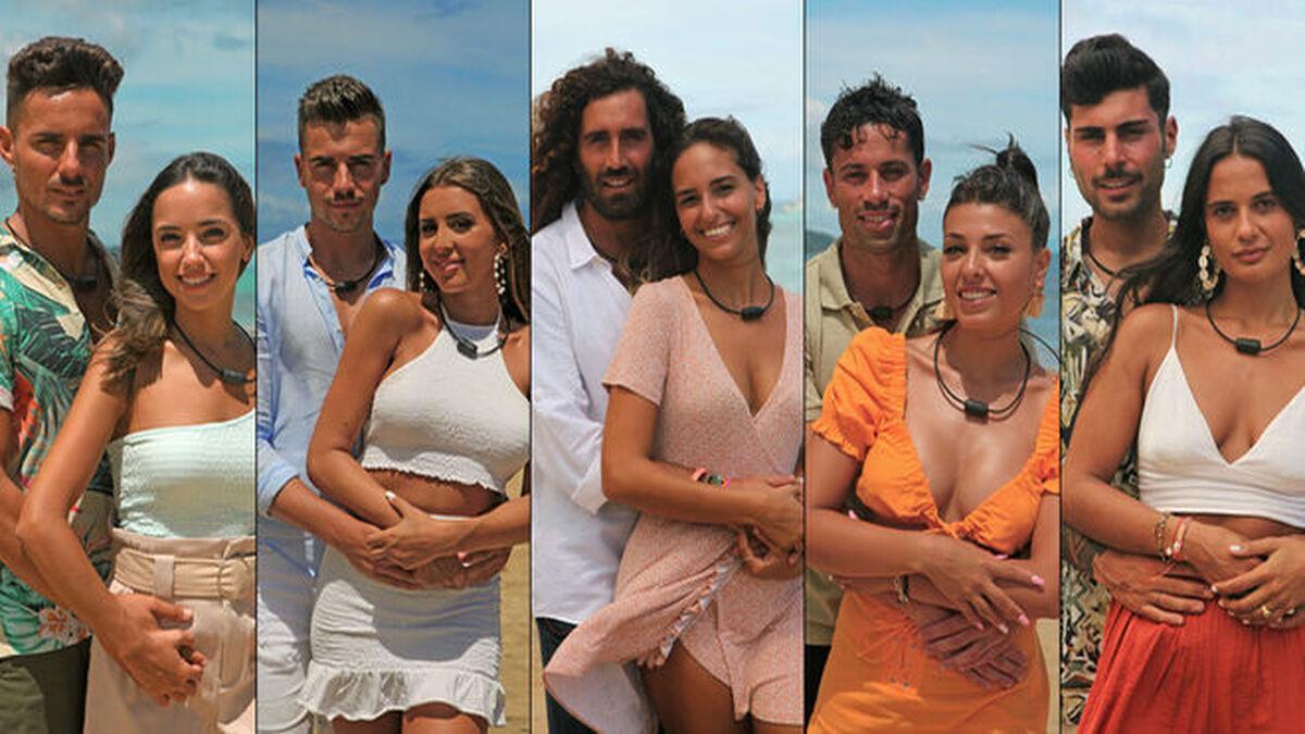 'La Isla de las Tentaciones 3' firma su mejor estreno barriendo en target comercial