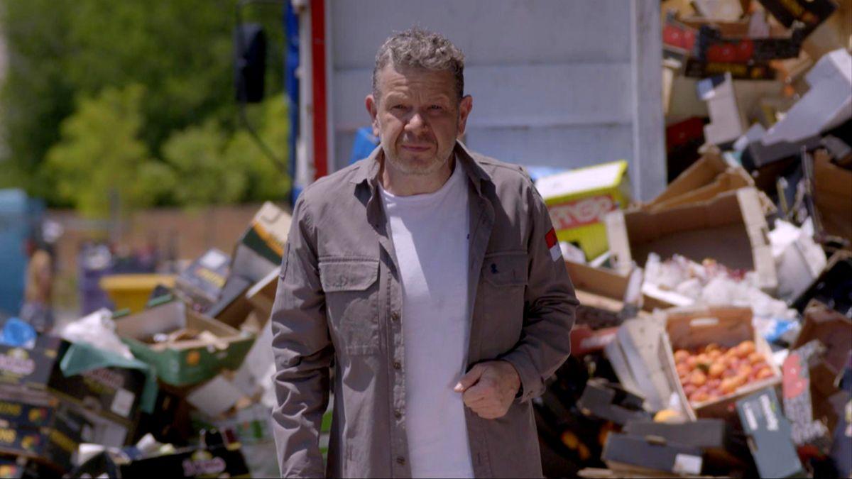 El mundo de la alimentación bajo la lupa de Alberto Chicote, en la cuarta temporada de '¿Te lo vas a comer?'